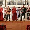 Колядки, Заказ артистов на мероприятия в Городском округе Саратов