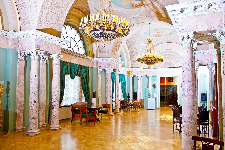 «Государственный центральный музей современной истории России» фото 5