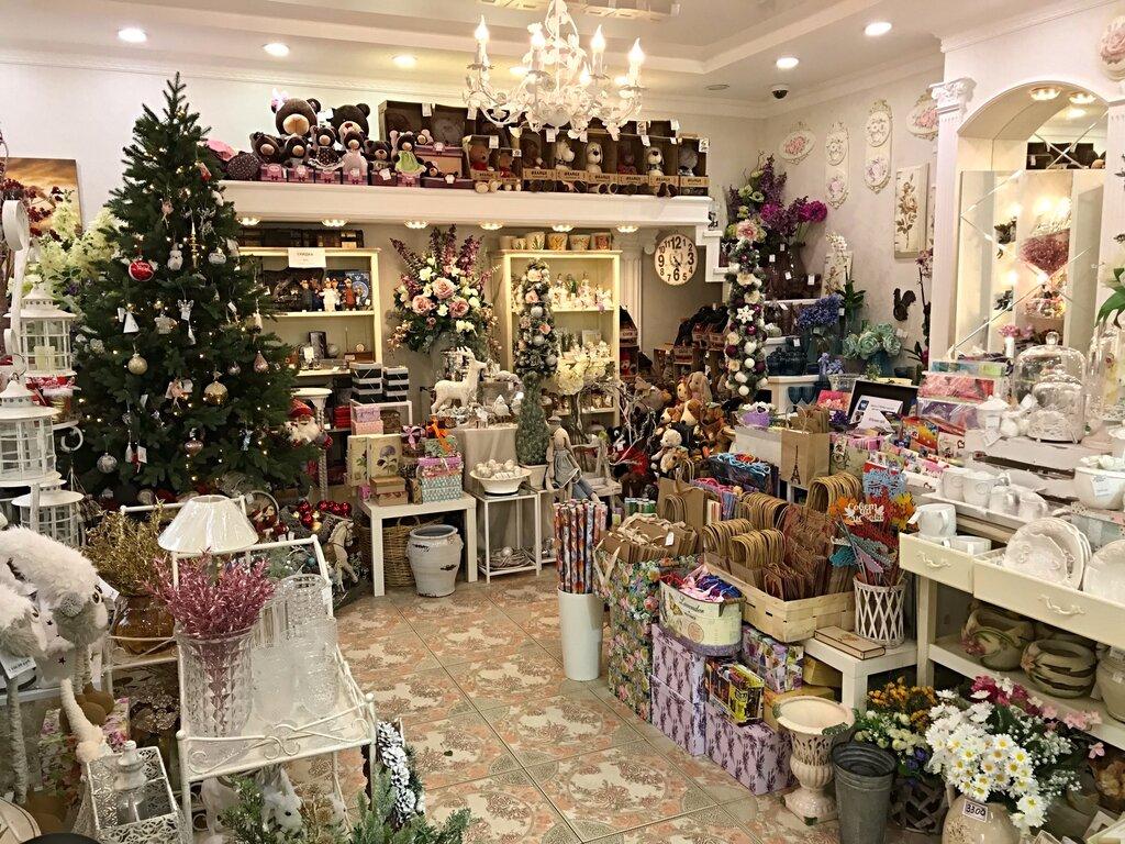 Интернет магазин, бутик цветы и подарки в спб