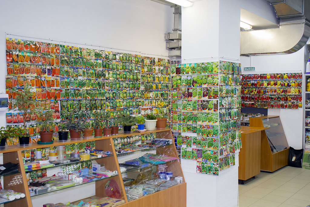 Лето Интернет Магазин Семян
