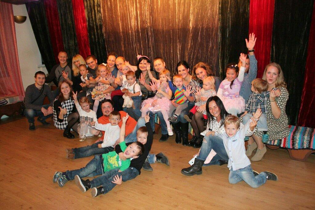 организация и проведение детских праздников — Студия кукол Ежики — Ярославль, фото №2
