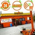 Оранжевый шиномонтаж, Услуги шиномонтажа в Кыштымском городском округе