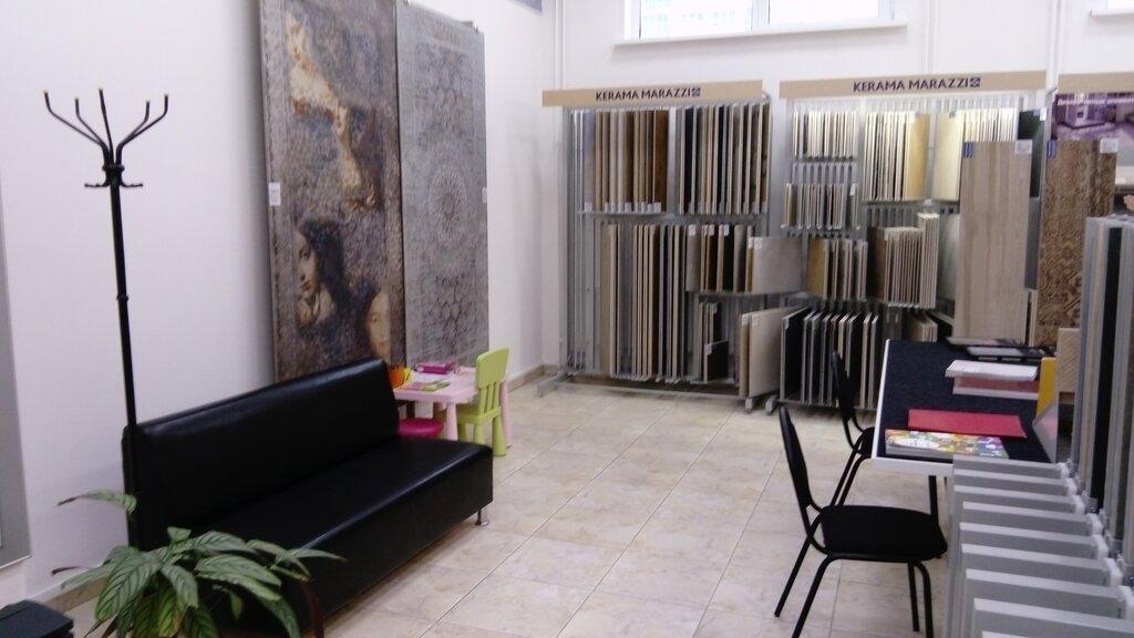 керамическая плитка — Kerama Marazzi — Уфа, фото №4