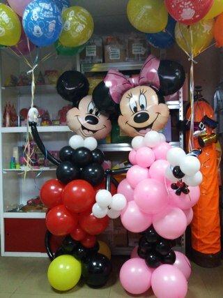организация и проведение детских праздников — АБВГДейка — Новосибирск, фото №3