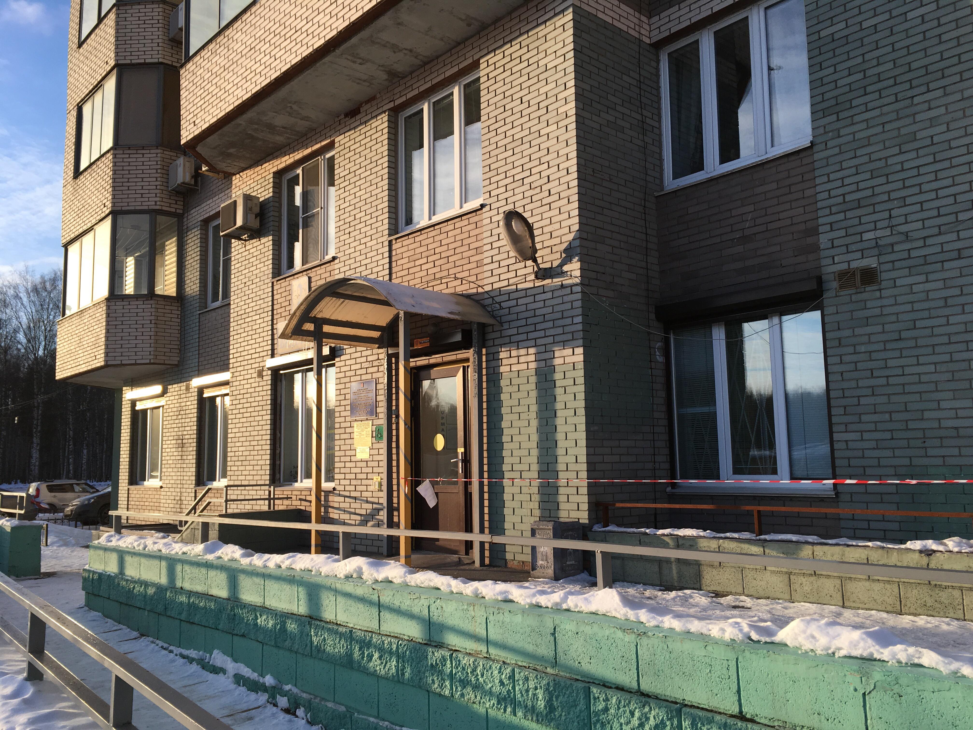 Дома престарелых в санкт петербурге государственные