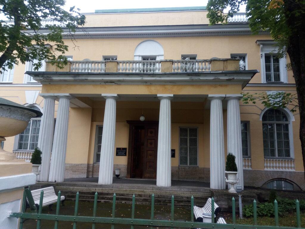 учебный центр — НИУ Высшая школа экономики — Пушкин, фото №5