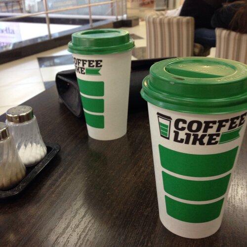 coffee like xanax
