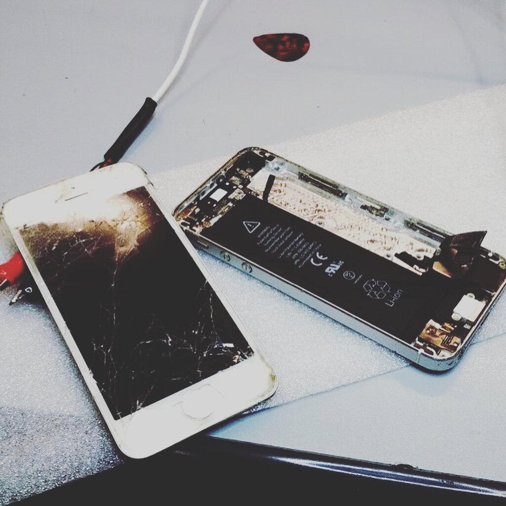 компьютерный ремонт и услуги — Orange Apple — Москва, фото №1