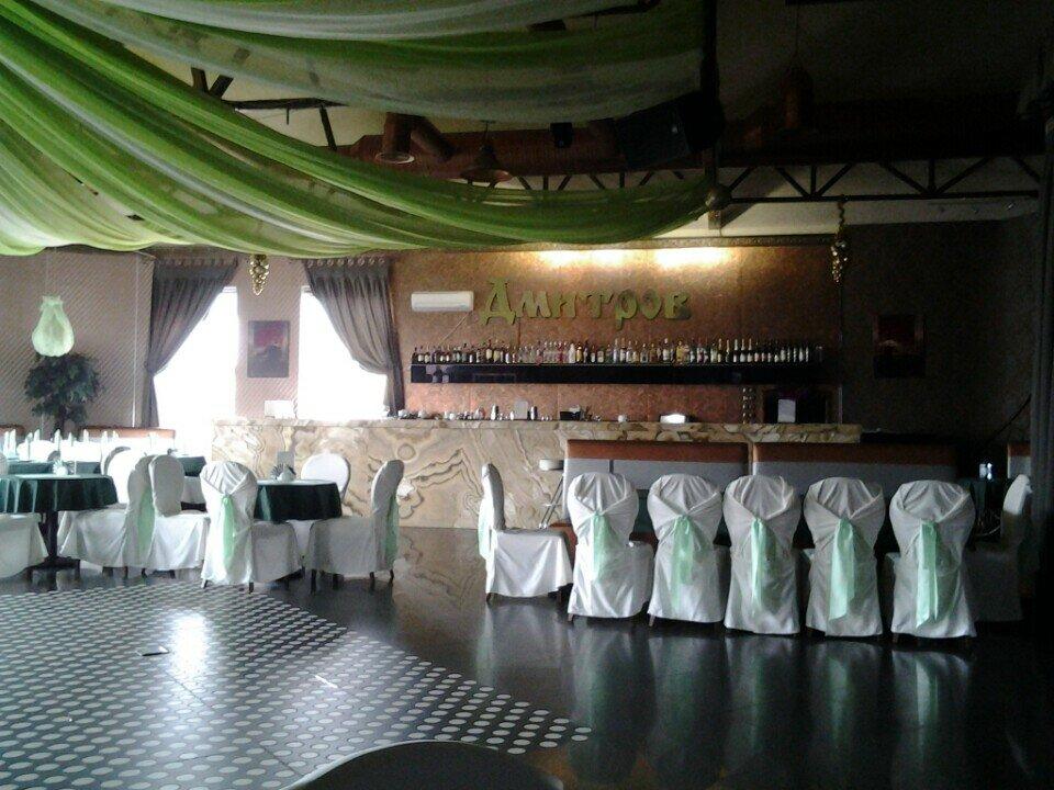 кафе и рестораны в дмитрове с фото съемке