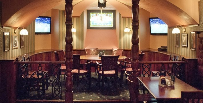 pub, bar — Mollie's Mews — Saint Petersburg, фото №3