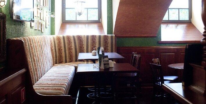 pub, bar — Mollie's Mews — Saint Petersburg, фото №6
