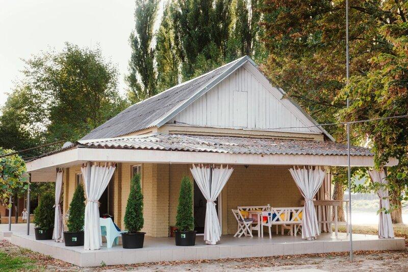 Клуб загородного отдыха Терраса