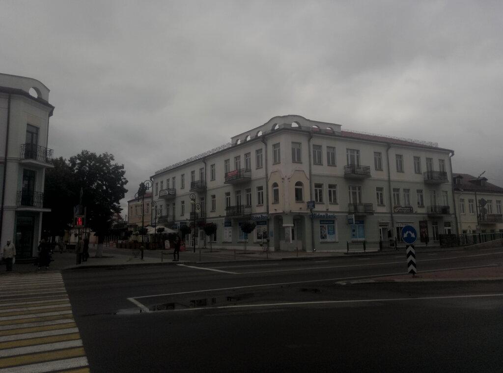 ювелирный магазин — Золотая мечта — Пинск, фото №2