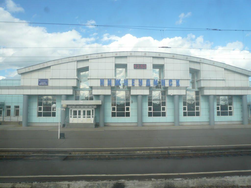 фото город нижнеудинск широко известен