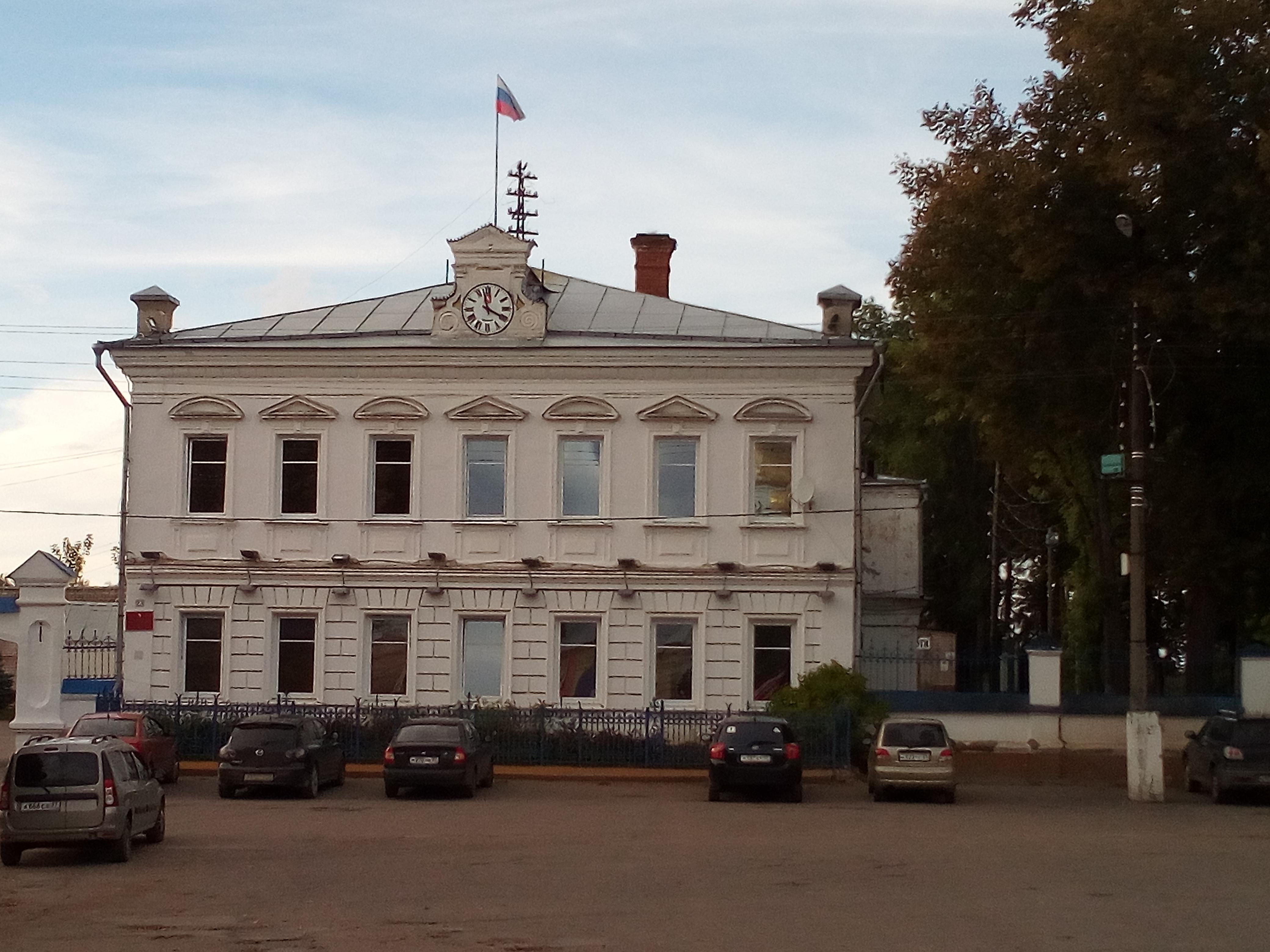 Ивановская область город кохма картинки