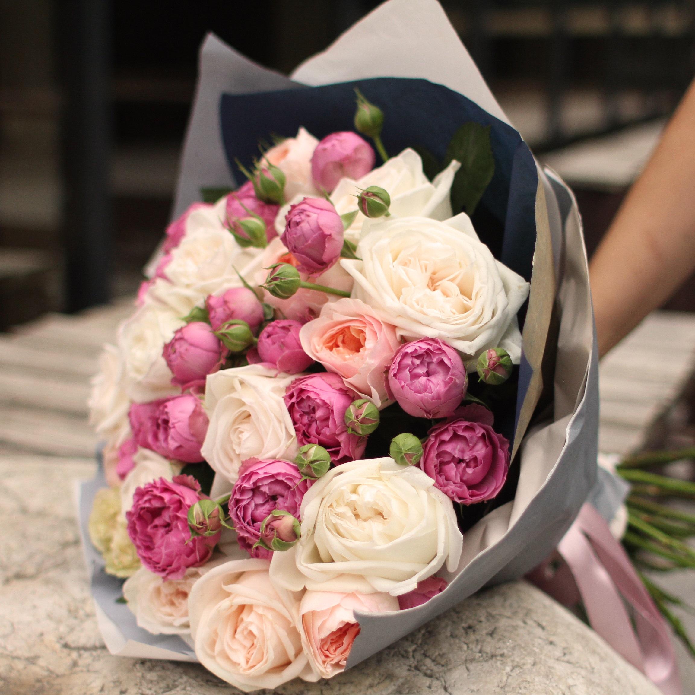 Ростов дону доставка цветов
