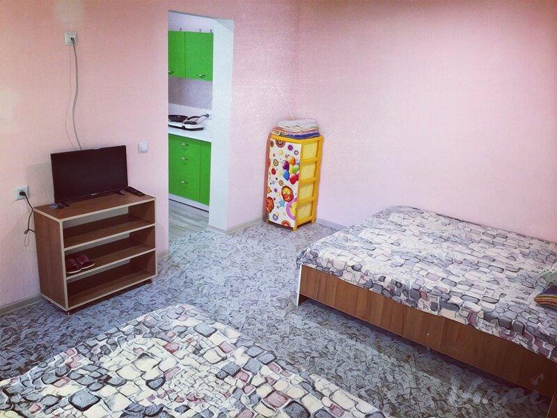 Гостевой дом Ульяна