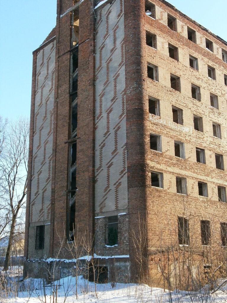 достопримечательность — Дом-коммуна — Смоленск, фото №7