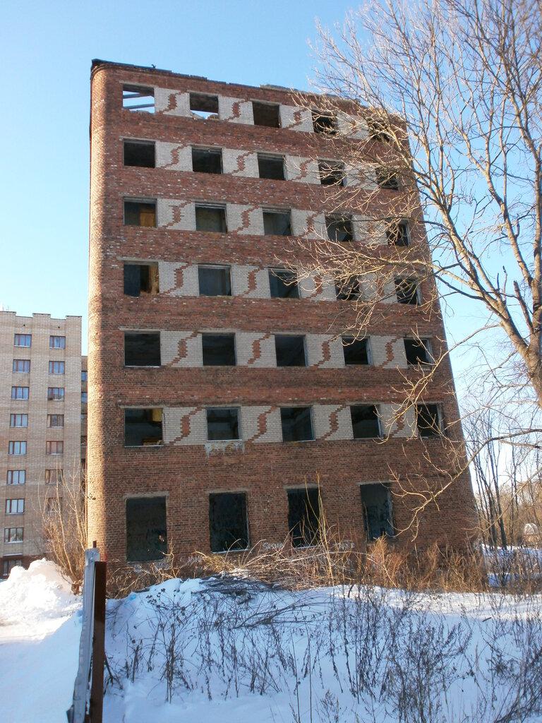 достопримечательность — Дом-коммуна — Смоленск, фото №6