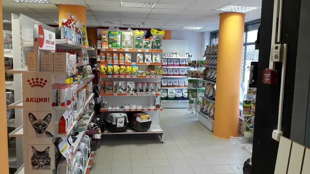 зоомагазин — Питомец — Екатеринбург, фото №7
