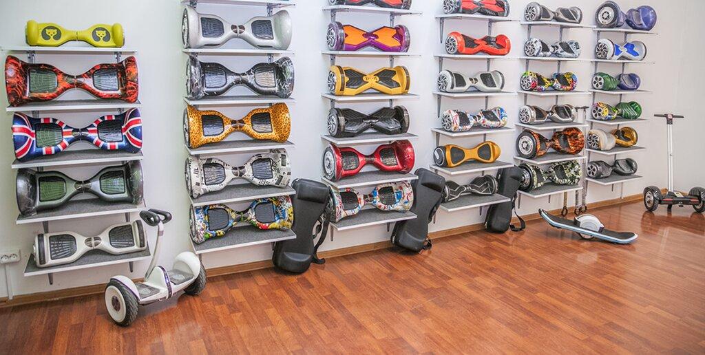 04adde74baacd магазин электротранспорта — Магазин гироскутеров в СПб — Санкт-Петербург,  фото №3