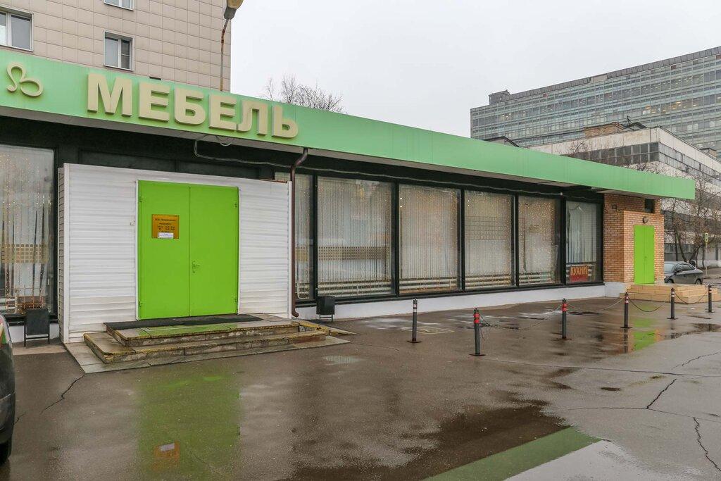 магазин мебели — Велта — Москва, фото №1
