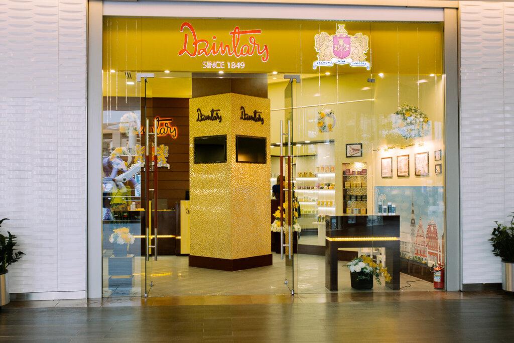 магазин парфюмерии и косметики — Дзинтарс — Москва и Московская область, фото №2