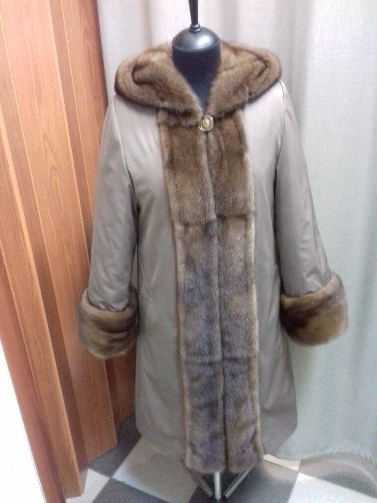 ателье по пошиву одежды — Ателье Плюс — Москва, фото №5
