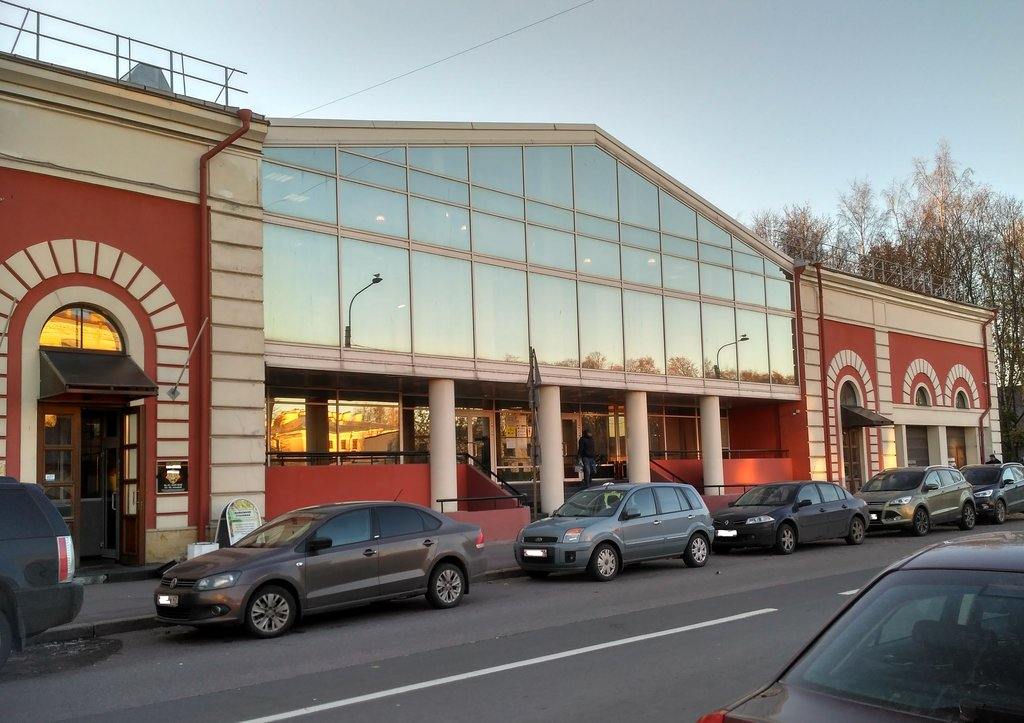 типография — Рубланк — Санкт-Петербург, фото №4