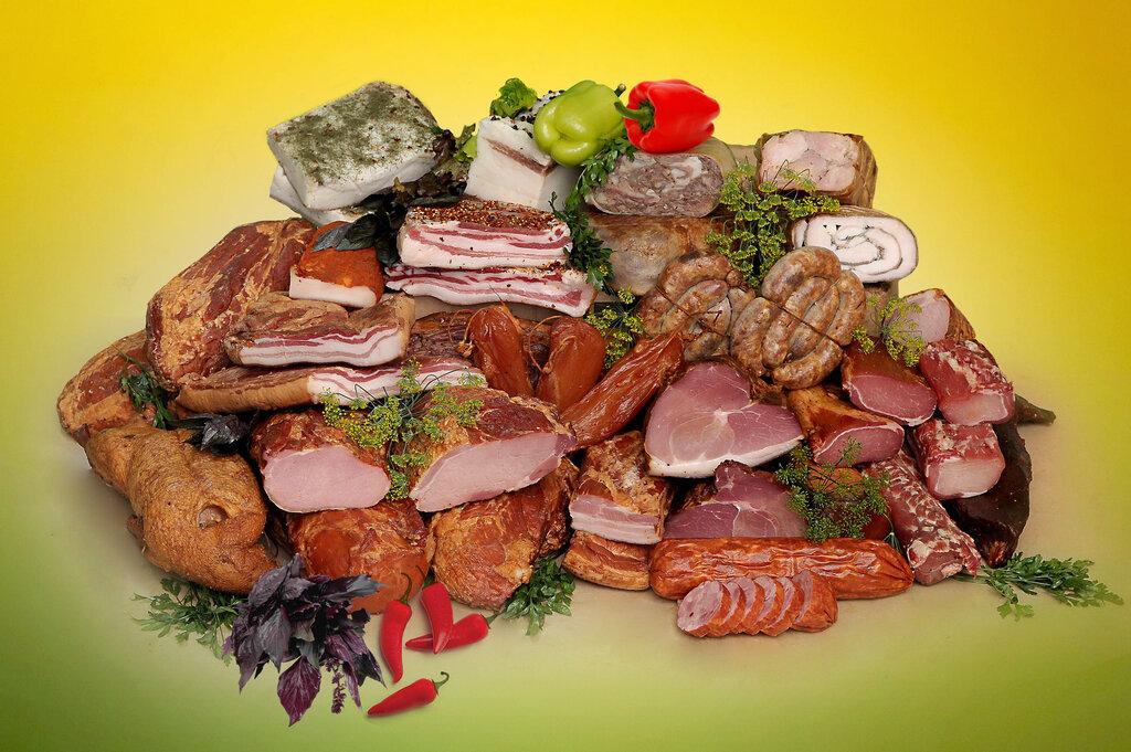 картинки продукции мясная весна