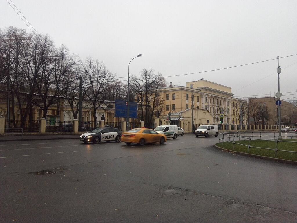 крыше боткинский проезд карта фото ценителей творчества