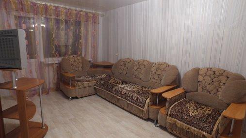 Отель Урай