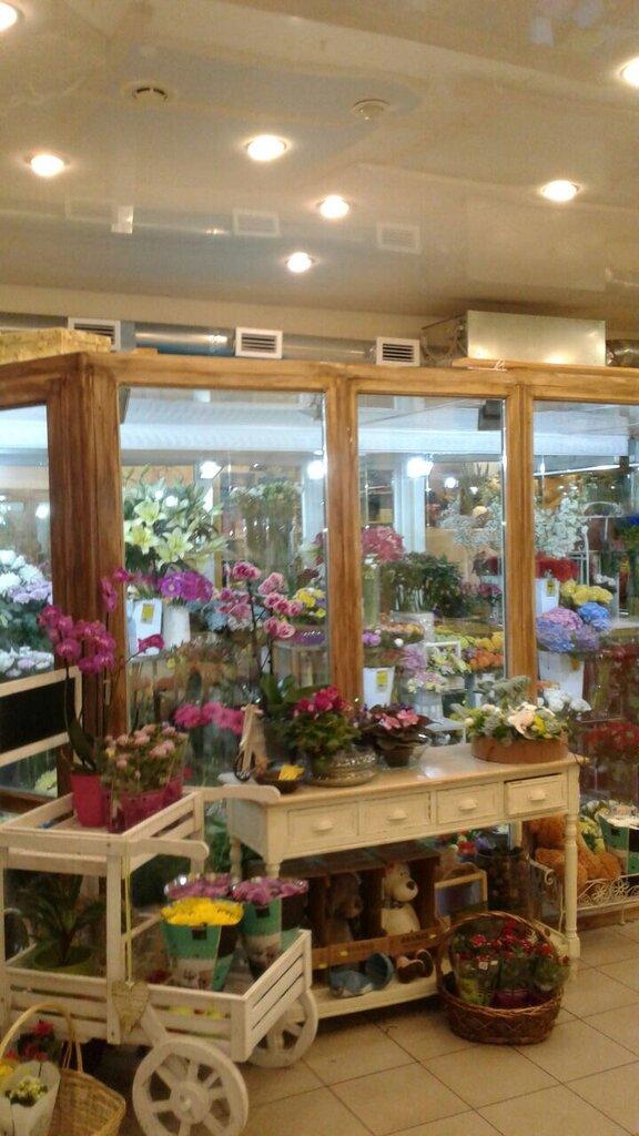 Цветной магазин цветов архангельск
