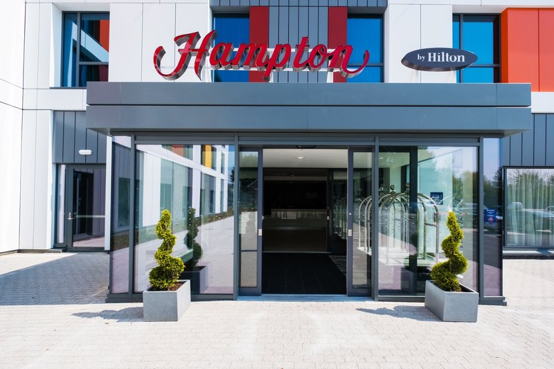 Hampton by Hilton Aberdeen Westhill