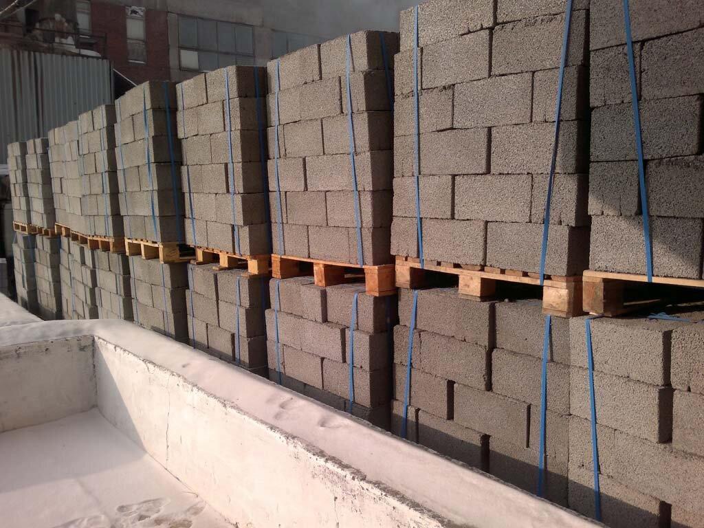 бетон заокск