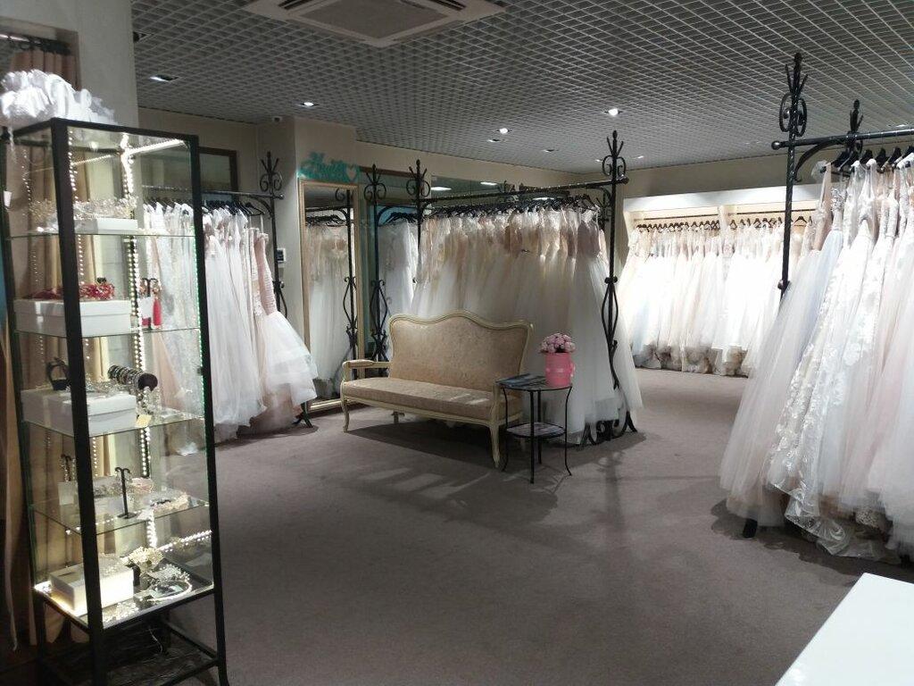 свадебный салон — Свадебный салон Buduar — Санкт‑Петербург, фото №2