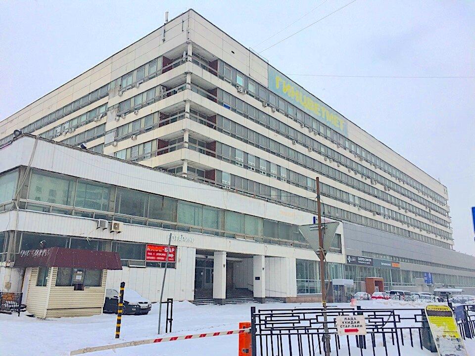Снять офис на Проспекте Мира