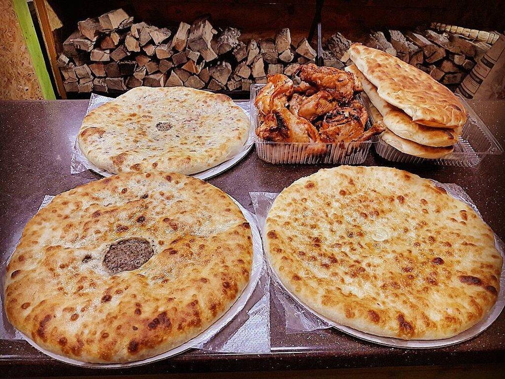 осетинские блюда рецепты с фото нам
