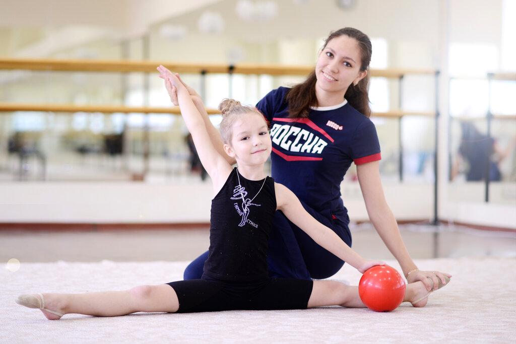 Идеи подарка тренеру по художественной гимнастике