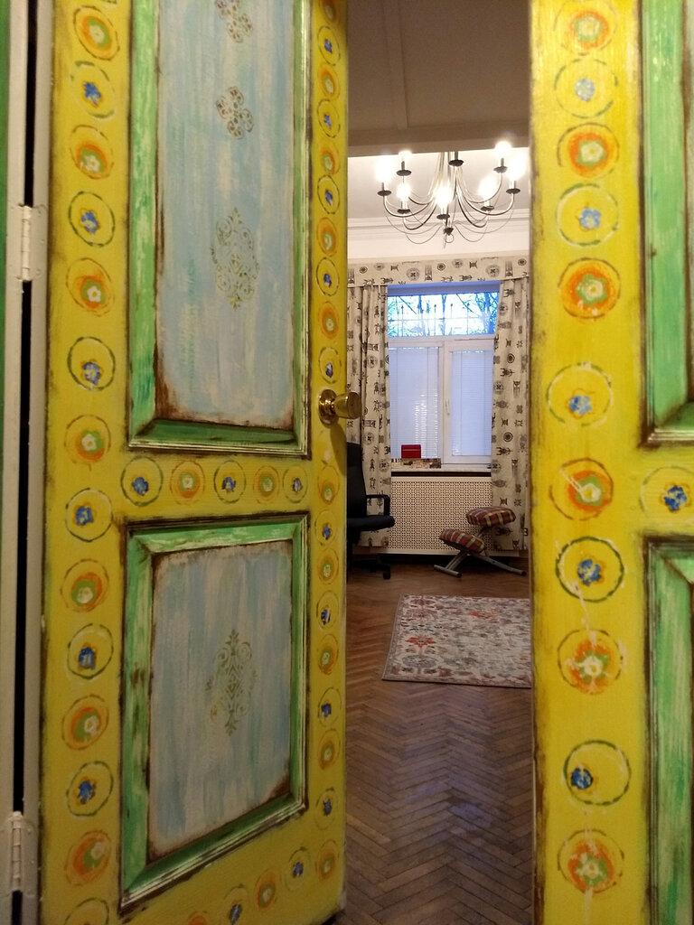 психотерапевтическая помощь — Психолог Анна Неменова — Москва, фото №5