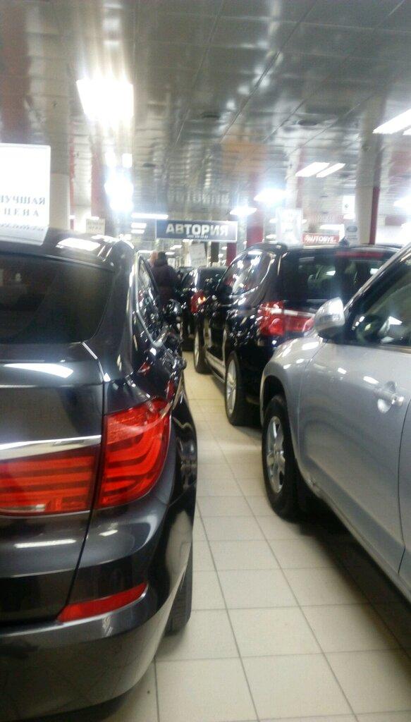 Автосалон автория москва каширское шоссе отзывы автосалоны москвы митино