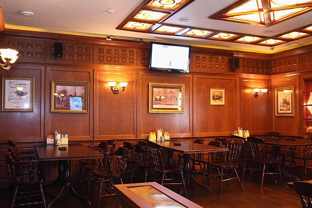 бар, паб — Fuller's Pab — Москва, фото №2
