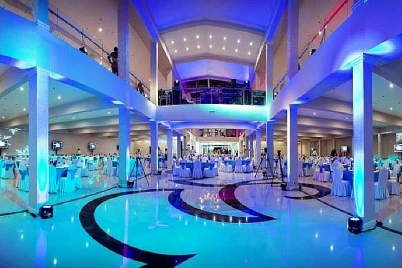 выставочный центр — Ивент-холл Даниловский — Москва, фото №2