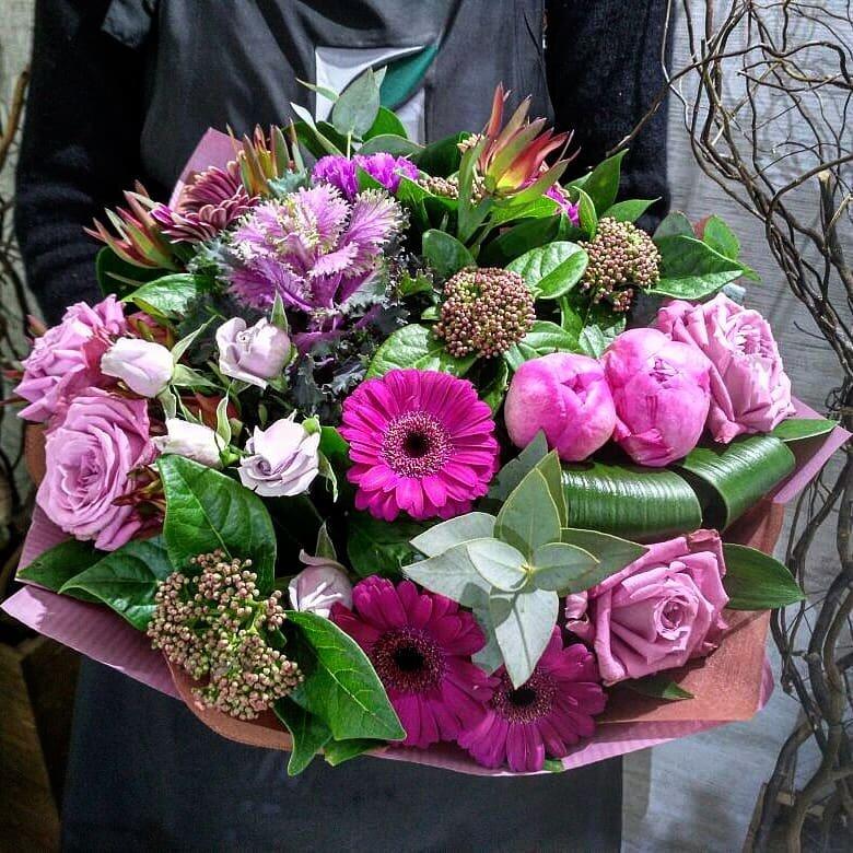 Цветов, заказ и доставка цветов ставрополь