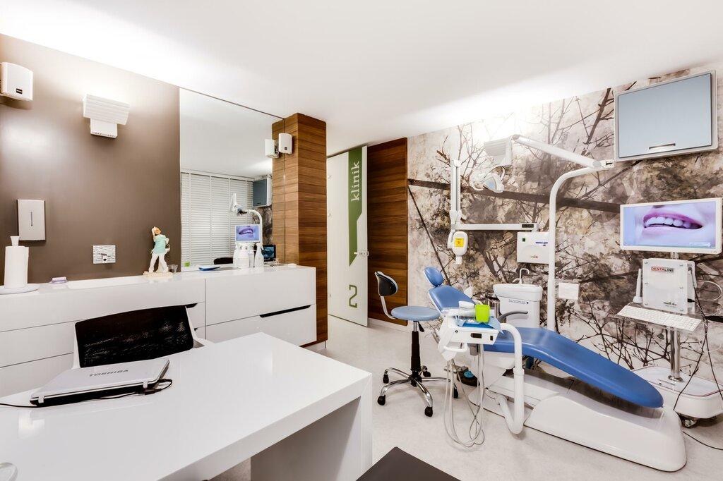 özel ağız ve diş sağlığı klinikleri ve muayenehaneleri — Diş Hekimi Semih Süreyya Yazıcı — Çankaya, foto №%ccount%