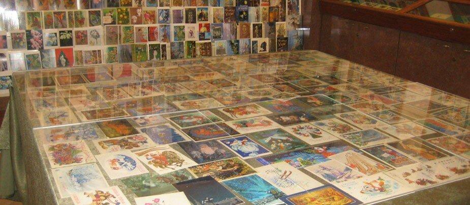 Детского музея открытки спб, добрый вечер без