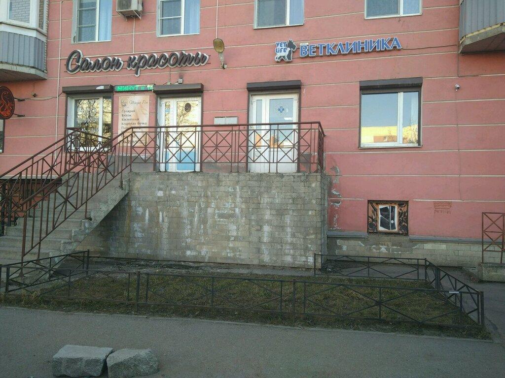 ветеринарная клиника — Городская Ветеринарная клиника — Санкт-Петербург, фото №1