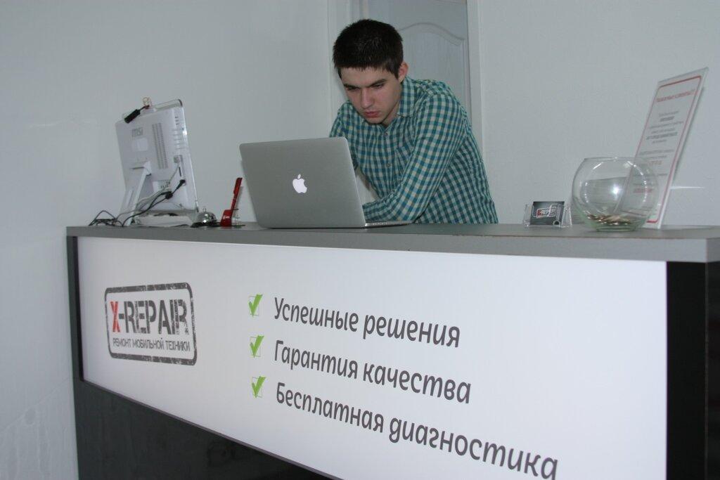 ремонт телефонів — X-Repair — Москва, фото №4