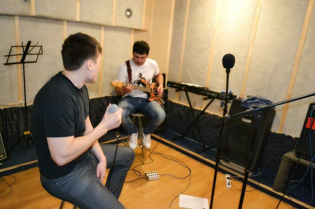 студия звукозаписи — Студия звукозаписи Tlt Rec — Тольятти, фото №1