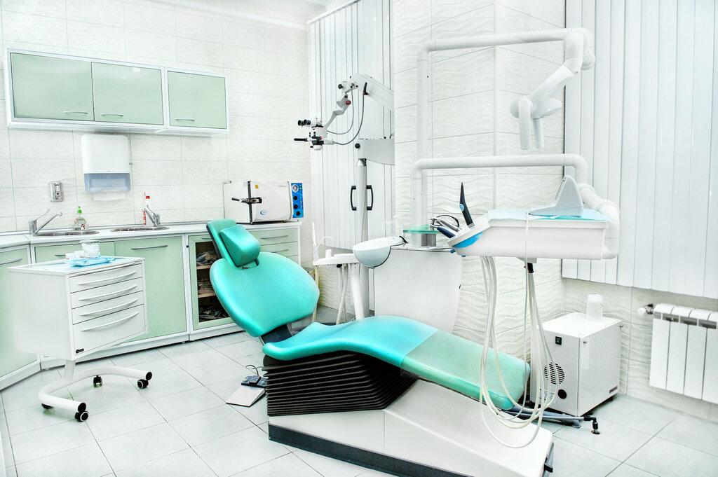 стоматологическая клиника — Клиника Вашего Стоматолога — Люберцы, фото №4